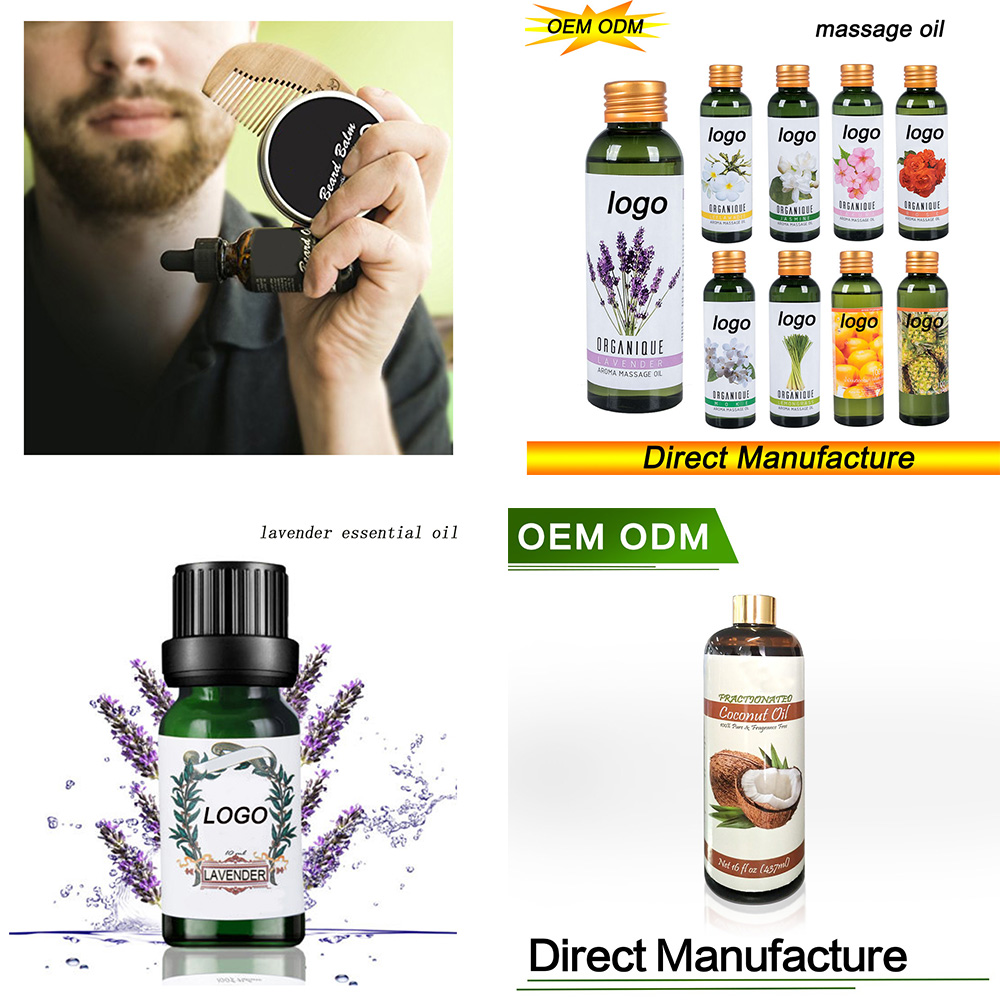 Wholesale Chinese Essential Oils