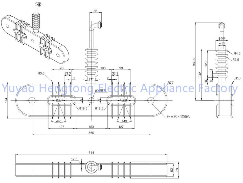 Zw43 Vacuum Circuit Breaker 12 Kv Zero Sequence Ct,Current
