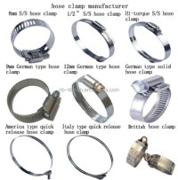 Best Quality,Best Price,Professional Hose Clamp ...
