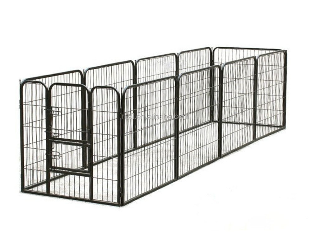 Pet Puppy Dog Playpen Exercise Pen Kennel Buy Lowes Dog