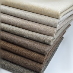 Sofa Cover Cloth Rate Bed With Air Mattress Hide A Beds Home Upholstery Fabric Linen Material Woven Knitted Wholesale Price Per Meter Chinese