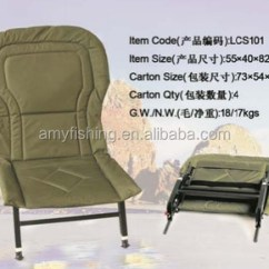 Sport Folding Chairs Double Bass Chair Carp Fishing For Outdoor Buy