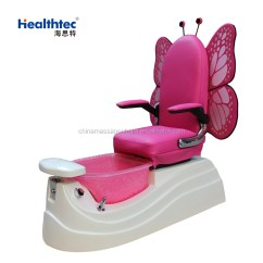 Child Pedicure Chair Wedding Covers Scarborough Deluxe For Nail Salon Kid Furniture Buy