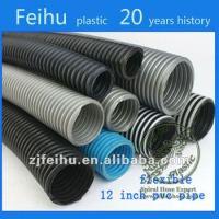Flexible 12 Inch Pvc Pipe - Buy 12 Inch Pvc Pipe,Pvc Pipe ...