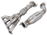 4inch Stainless steel 201 truck exhaust flexible pipe with