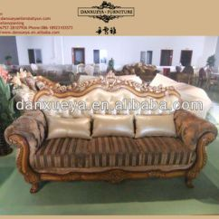 Material And Leather Sofa Ashley Bonded Sleeper Classical Mixed Fabric Sofas 3048c Buy