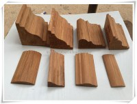 Wooden Decorative Moulding,Base Molding - Buy Teak Wood ...