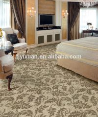 Modern Design Wilton Floral Carpets Wall To Wall Carpet ...