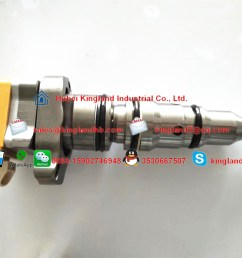 diesel engine 3126 fuel injector 1774754 177 4754 [ 1152 x 960 Pixel ]