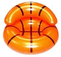 Inflatable Basketball Bean Bag Chair - Buy Basketball Bean ...