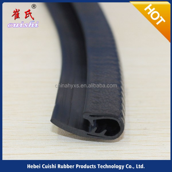 Pvc Rubber Edge Trim Seal Sheet Metal Countertop - Year of