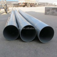 """Cheap Pvc Pipe For Drainage 36"""" Pvc Pipe Ds Brand - Buy 20 ..."""