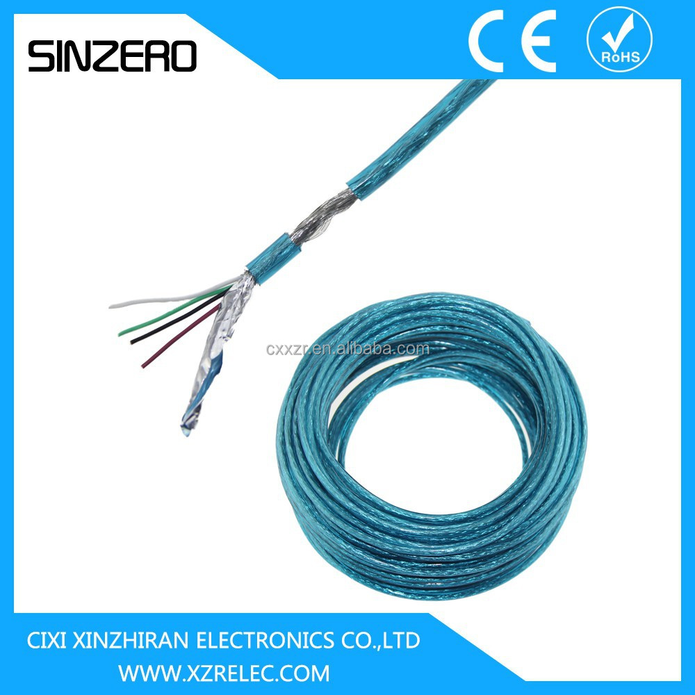 medium resolution of low voltage power extension cable usb cable usb 2 0 wire diagram efcaviation