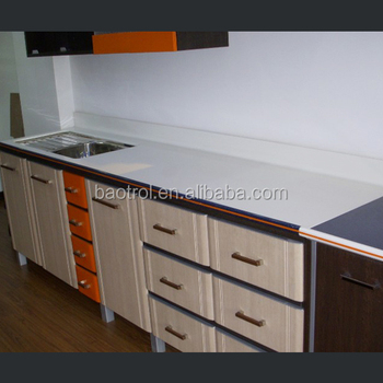 affordable kitchen countertops portable island with drop leaf modern and simple design artificial granite countertop price
