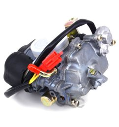 get quotations high performance cvk26 26mm carburetor carb for motorcycle dirt pit bike atv scooter gy6 150 200 [ 1000 x 1000 Pixel ]