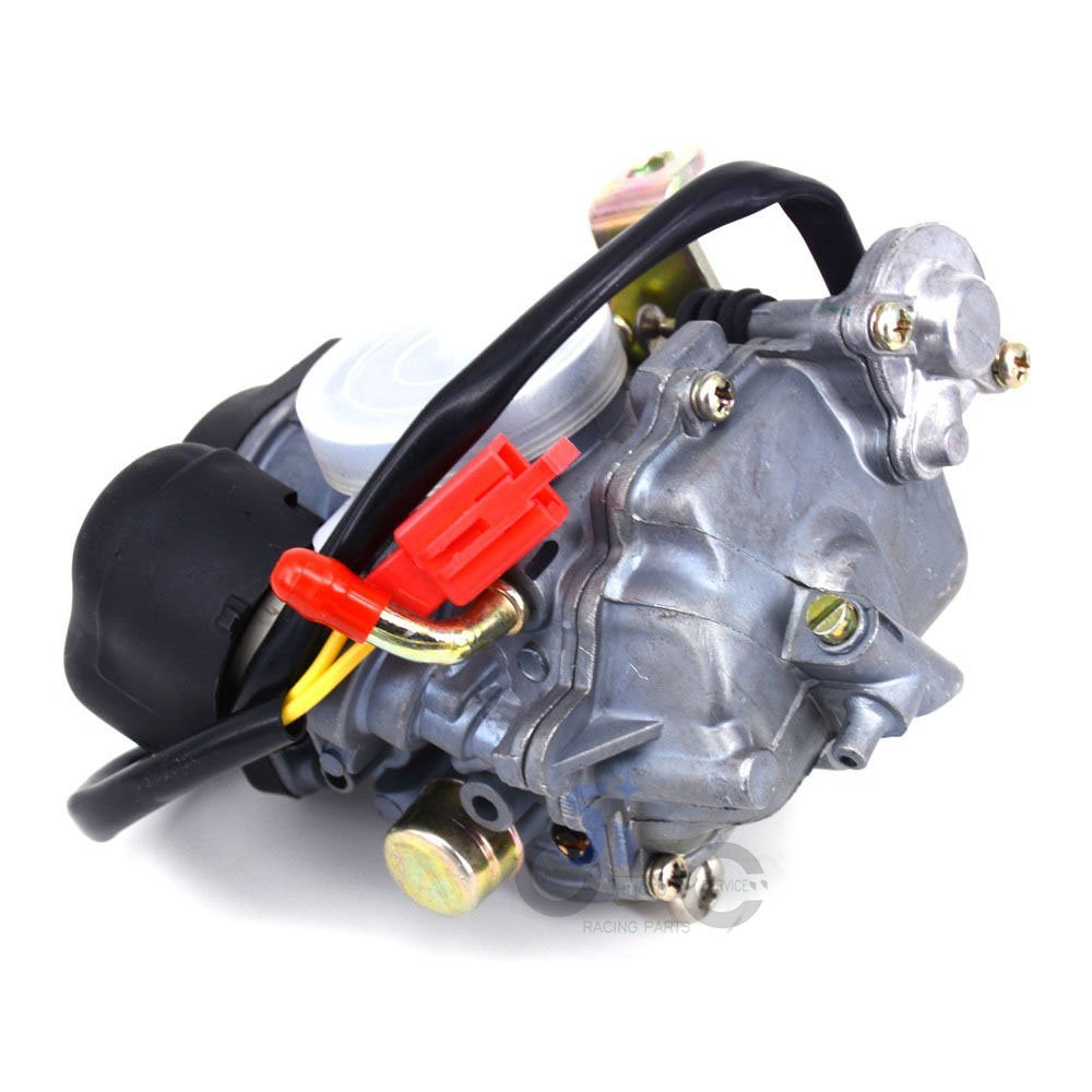 hight resolution of get quotations high performance cvk26 26mm carburetor carb for motorcycle dirt pit bike atv scooter gy6 150 200