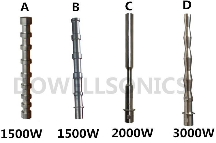 Dw-sd28-800 Ultrasound Ultrasonic Sonochemistry Reaction