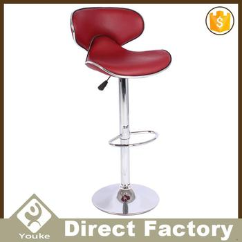 rolling stool chair stackable kids chairs latest aesign beauty bar stools red leather buy