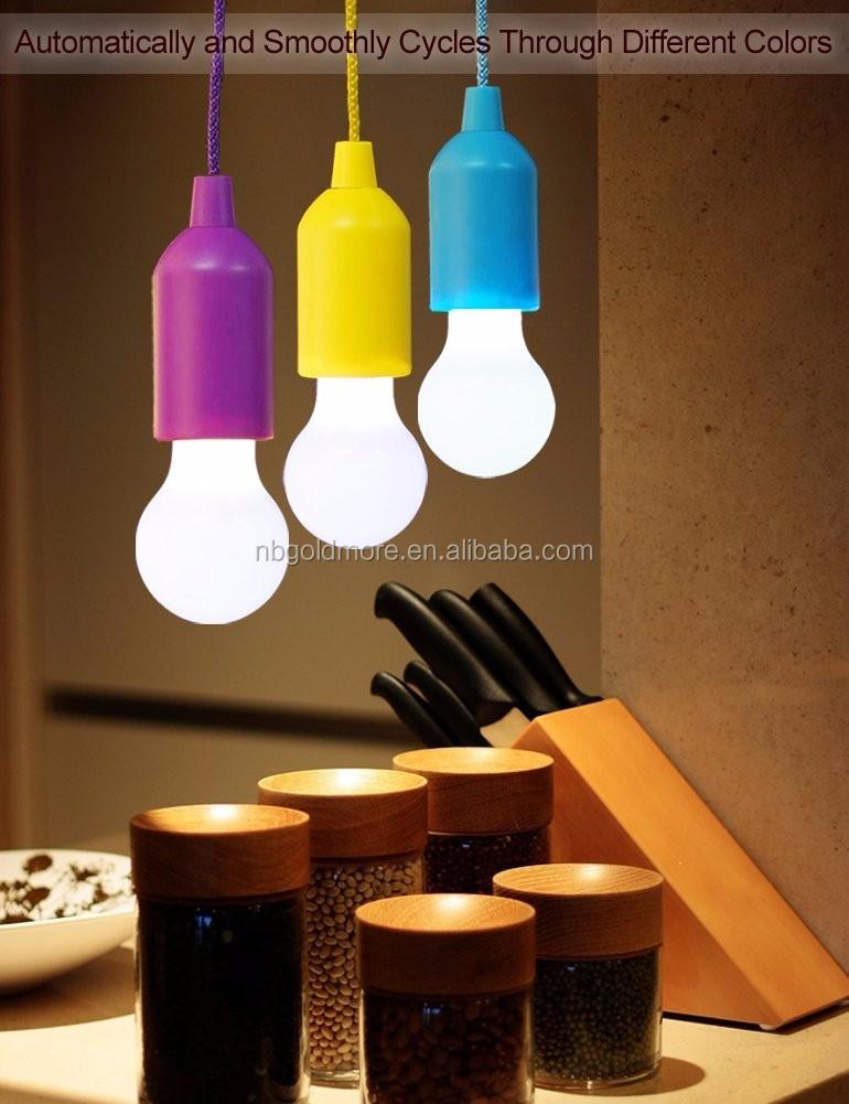 Brightness Light Bulb