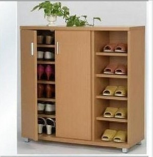 Home Furniture Practical Wooden Design Shoe Rack Buy Wooden