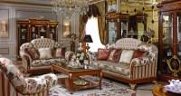 2015 0038 European Classical Sofa Furniture,Antique Sofa ...
