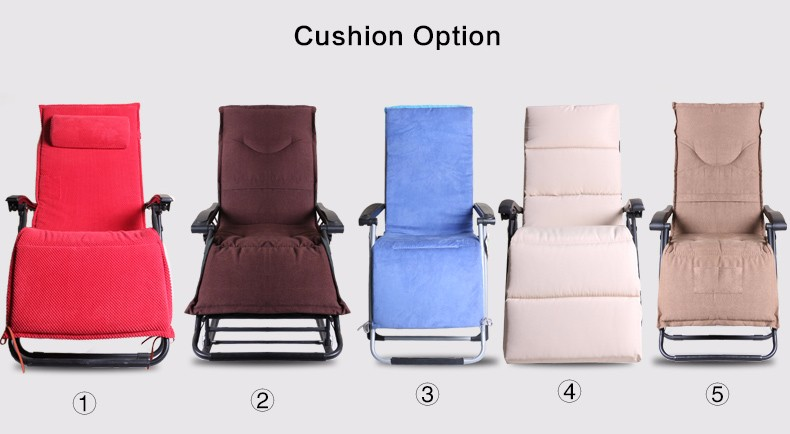 foldable cushion chair power reclining chairs recliner slipcover metal seat cushions folding