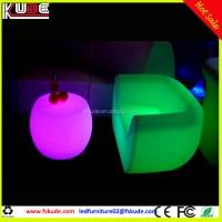 Modern Colorful Furniture Design/commercial Led Bar And ...