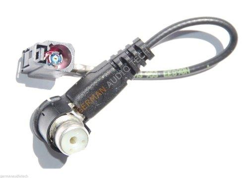 small resolution of bmw radio antenna adapter harness cable for business cd player mini r50 r52 e46 323i 325i 328i 330i m3 e39 525i 528i 530i 540i m5 e53 x5 1996 1997 1998 1999