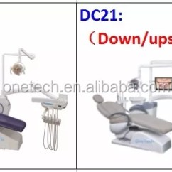 Portable Dental Chair Philippines Leanback Lounger Chairs Integral Equipment For Clinic Hot Sale Dc20