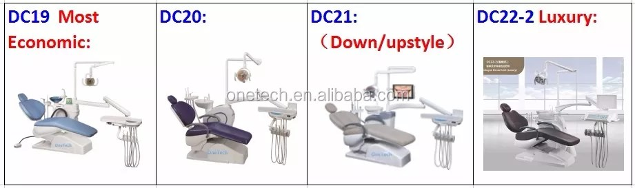 portable dental chair philippines with shade canopy integral equipment for clinic hot sale dc20