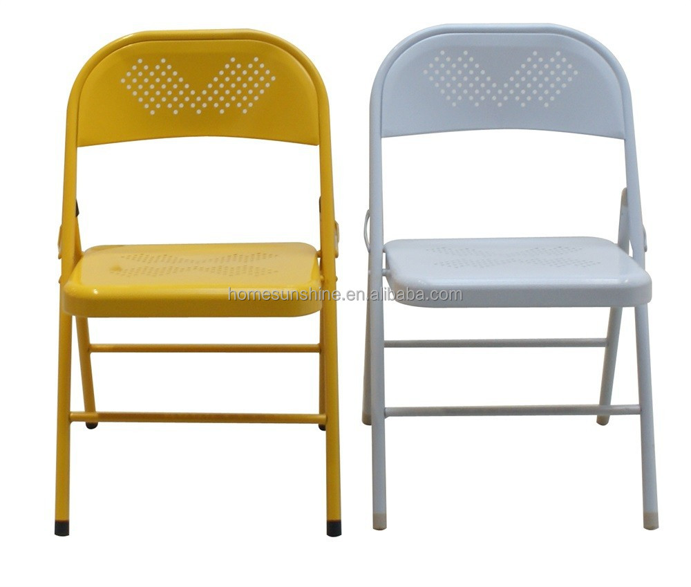 folding chair for less 2 in 1 high and table cheap used metal