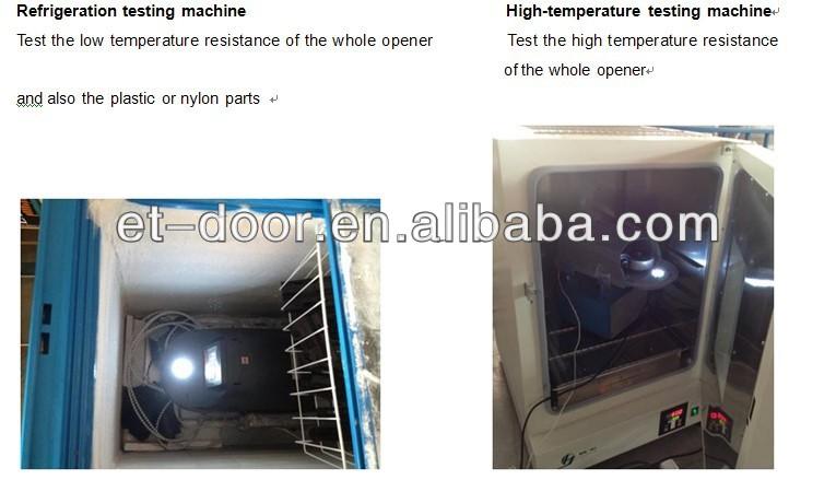 Auto Garage Door Opener Bunnings Roller Door Motors