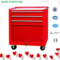 Europe Design Cheap Iron Board Tool Cabinet Small Steel