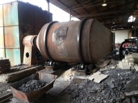 Rotary Furnace For Recycling Lead Scraps - Buy Rotary ...
