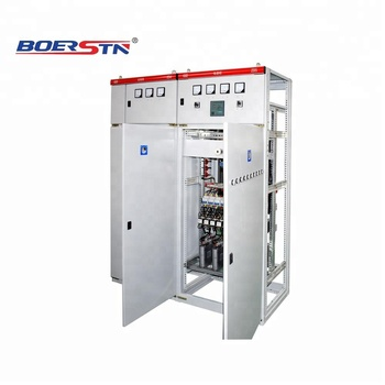Ggd Low Voltage Electrical Capacitor Bank Cubicle Switchgear Reactive Power Compensator Panel Cabinet Buy Reactive Power Compensator Capacitor