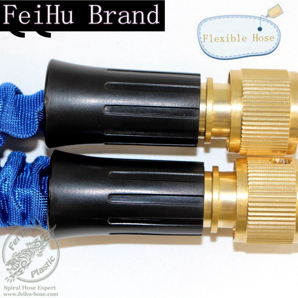 Flexible Water Garden Hose Connectors Reels Imported From