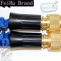 Flexible Water Garden Hose Connectors Reels Imported From ...