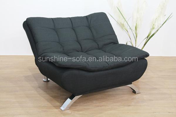 Single Sofa Sleeper Chair Minimalist Single Sofa Bed Chair