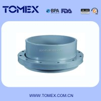 Plastic Pvc Pipe Fitting/pvc Fitting For Water Supply And ...