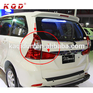 bodykit grand new avanza 2016 all kijang innova venturer 2017 toyota accessories wholesale suppliers alibaba