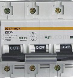minimum circuit breaker mcb 1p 2p 3p 4p house using electric circuit breaker [ 1140 x 1067 Pixel ]