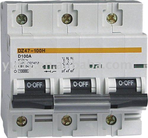 small resolution of minimum circuit breaker mcb 1p 2p 3p 4p house using electric circuit breaker