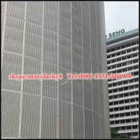 Perforated Metal Screen Wall Panels/perforated Metal Wall ...