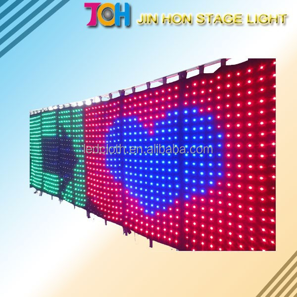 Flexible Led Curtain Supplieranufacturers At Alibaba Com