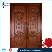 Door Carving & SERIFA