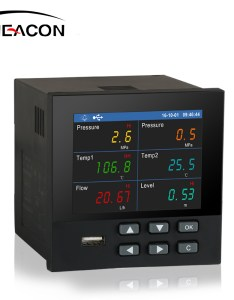 Meacon customized universal channels paperless temperature recorder or chart also rh alibaba