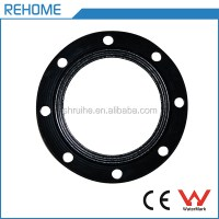 Cheap Price Hdpe Pipe Fitting Hdpe Pipe Flange Fitting ...