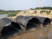 Corrugated Metal Pipe,Storm Water Drainage,Culvert,Drain