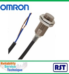 e2e x10mf1 cylindrical dc 3wires omron proximity sensor buy dc 3wires omron proximity sensor [ 1000 x 1000 Pixel ]
