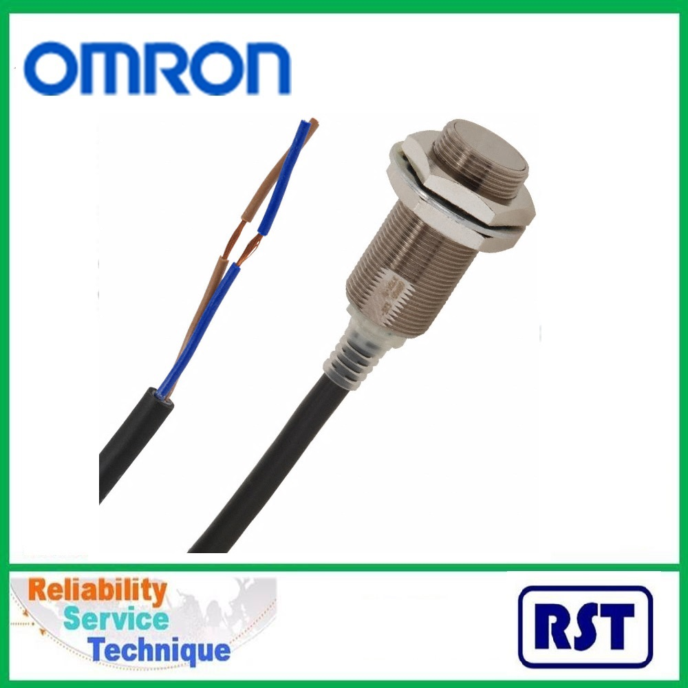medium resolution of e2e x10mf1 cylindrical dc 3wires omron proximity sensor buy dc 3wires omron proximity sensor